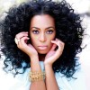 Tuesday's Stylish Thoughts: Solange Knowles…the One Who Was Never in Her Sister's Shadow