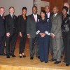 Press Pen: BRAG (Black Retail Action Group) Executive Roundtable and Gala