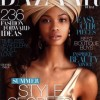 Model Mondays: Chanel Iman: Bringing Diversity to Fashion