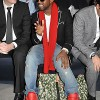 Fashion for Music; Music for Fashion: Kanye West
