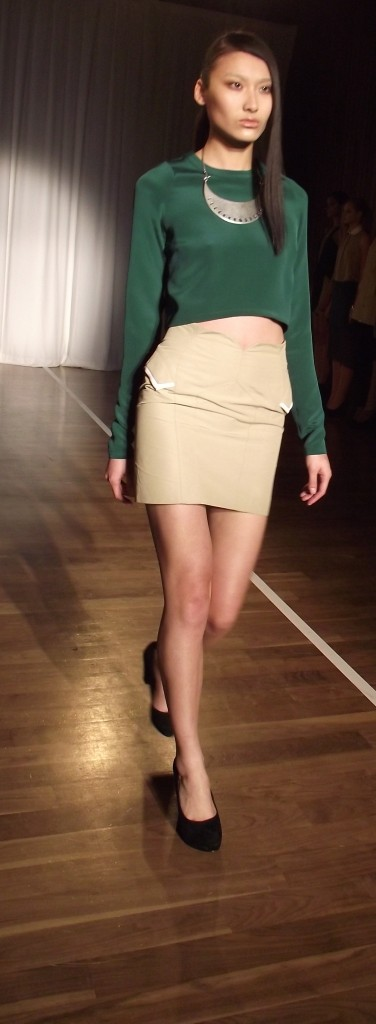 NOMIA Fall/Winter 2011