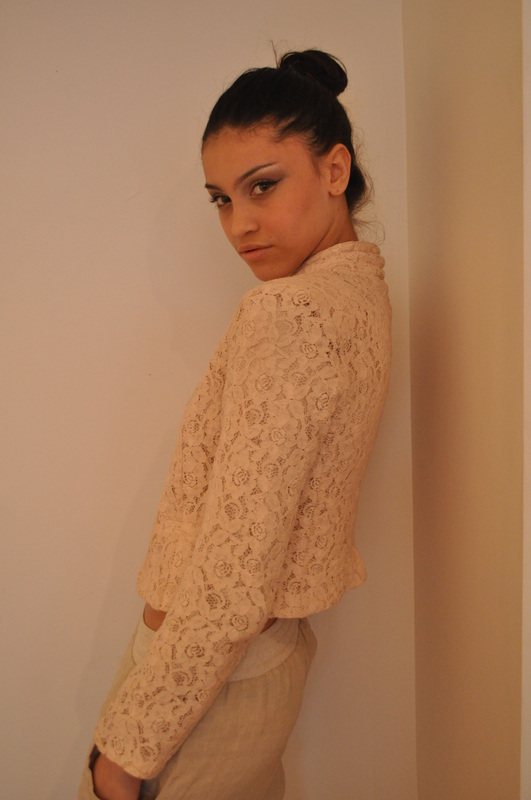 Cacha` Management Model, Ashli Lewis