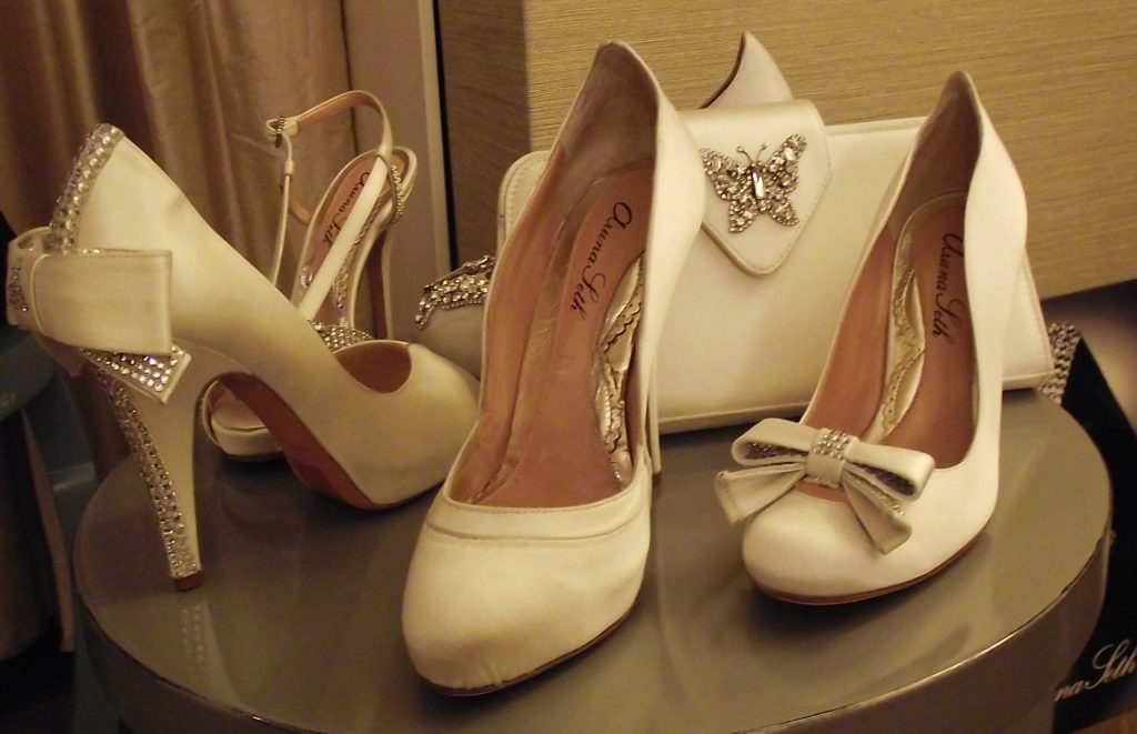 Aruna Seth Shoes