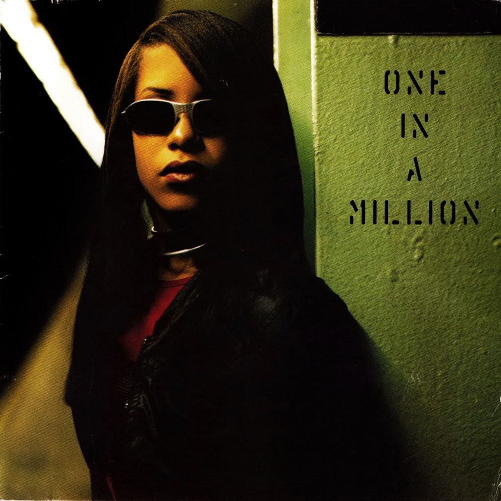 Albums: Aaliyah: Beats For The Streets And The Millennial Generation
