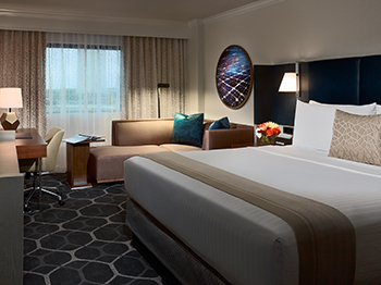 Royal Sonesta Houston (Image from Royal Sonesta Houston website)