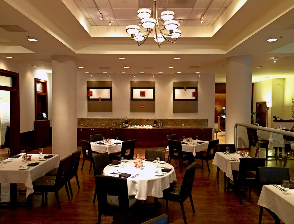 ARA at the Royal Sonesta Houston (Image from Royal Sonesta Houston website)
