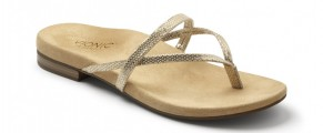 Vionic Santiago Sandal (Photo from Vionicshoes.com)