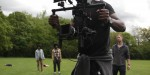 Idris Elba Directing Short Film for Pepsi's Beats of the Beautiful Game (Photo courtesy of Ketchum Sports & Entertainment)