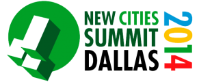 New Cities Summit Logo (Courtesy of The Brunswick Group)