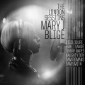 The London Sessions Album Cover with Mary J. Blige