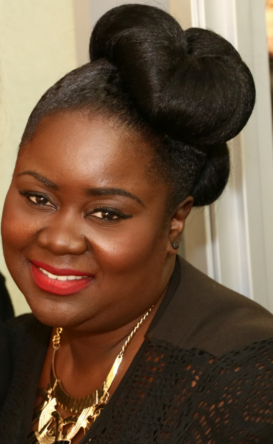Gracelyn Fraser, Beauty Blogger and Founder of Brown Sugar Beauti (Image courtesy of Brown Sugar Beauti)