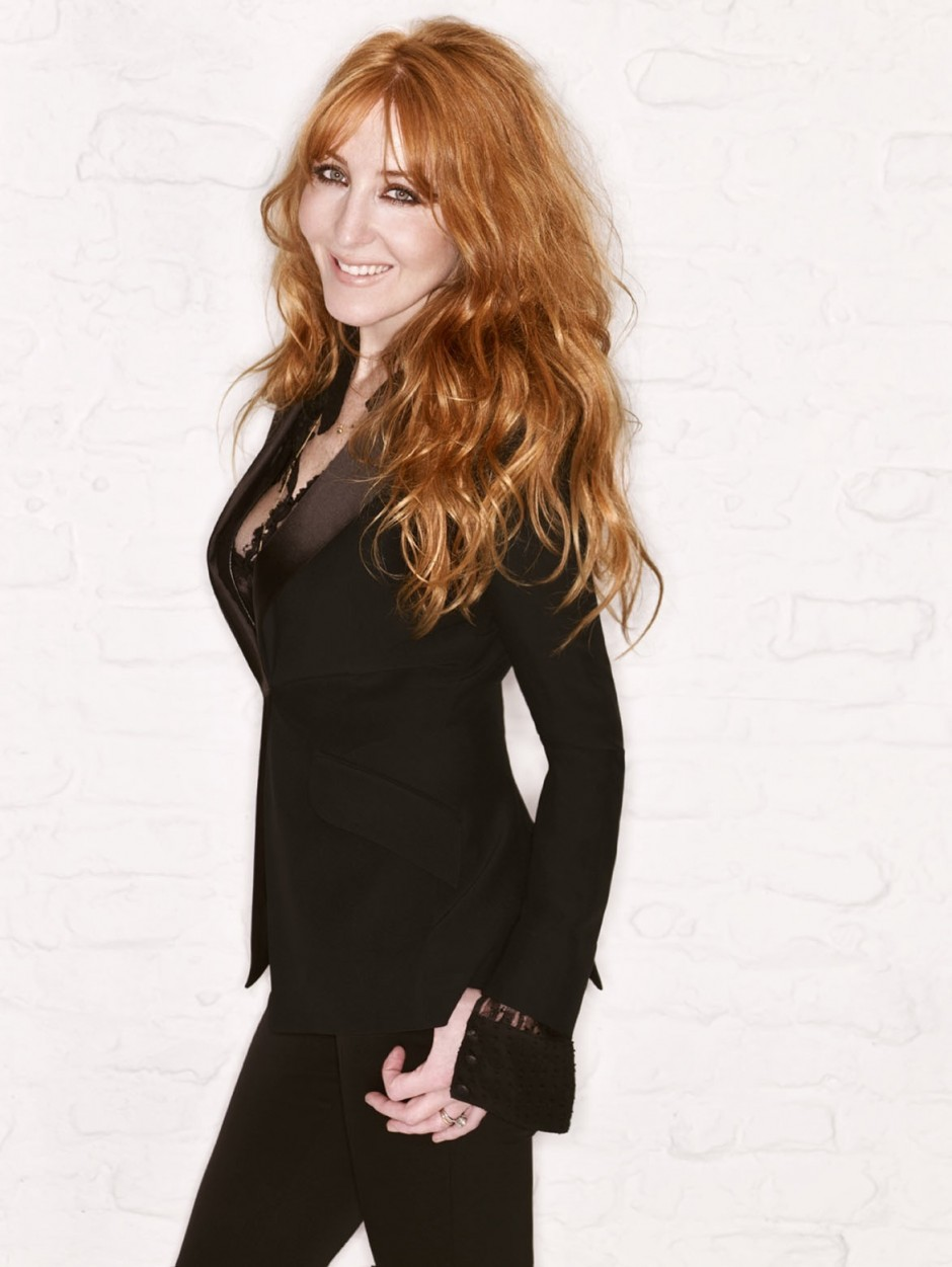Charlotte Tilbury (Image courtesy of Charlotte Tilbury and HL Group)