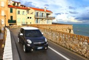 Fiat 500L (Image courtesy of Fiat)