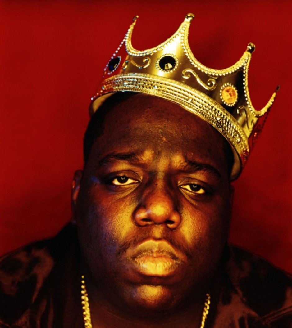 The Notorious BIG (Image found on Google)