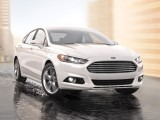 2015 Ford Fusion (Image from Ford.com)
