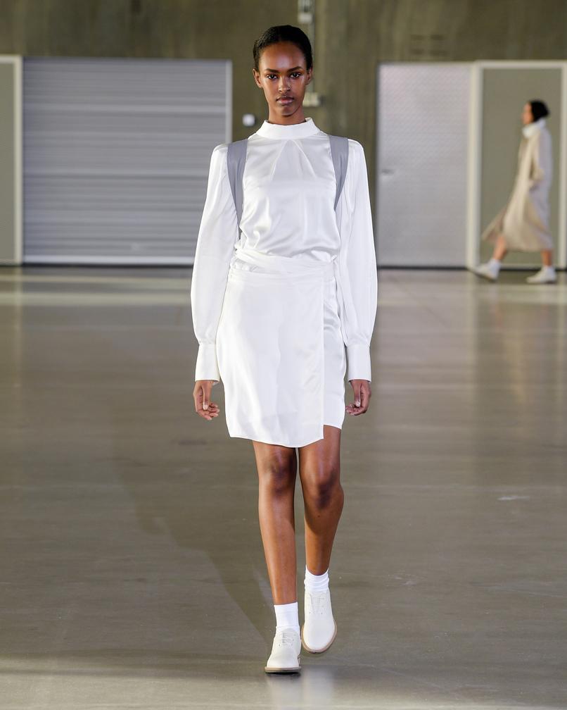 Copenhagen Fashion Week Day 3 Recap De La Pen